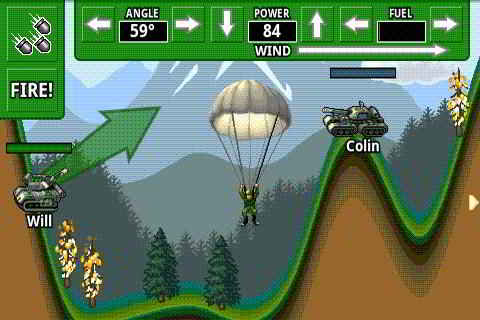 Armored Strike Online for Android