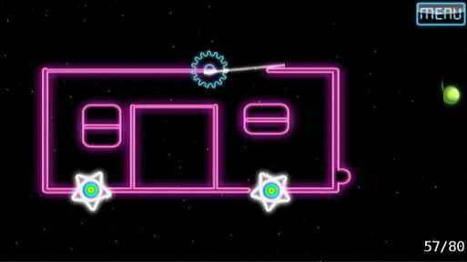 Space Physics for Android