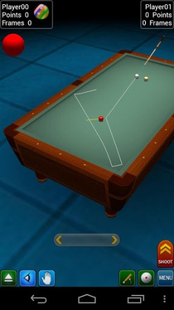 Pool Break - Android Game