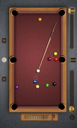Pool  Master Pro - Android